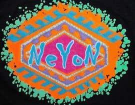 nº 21 pour make me a 1980's style logo par emasanz098