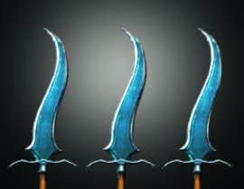 #30 for Create 3D Models (Swords) af rezaulhoquebd24