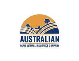 #584 for Logo design required for agricultural insurance company af somiruddin