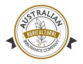 #643 for Logo design required for agricultural insurance company af jamiu4luv
