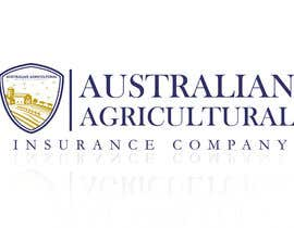 #570 for Logo design required for agricultural insurance company af rezzahilmy2312