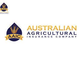 #583 for Logo design required for agricultural insurance company af jimlover007