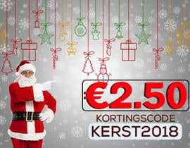 nº 29 pour banner for sint and santa par redwancit
