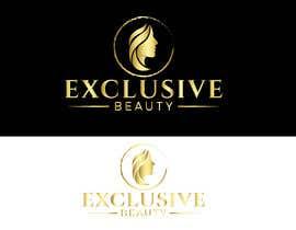 "#132 untuk Design a Logo for ""Exclusive Beauty"" oleh ilyasdeziner"