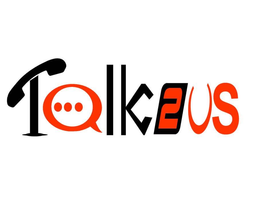 Konkurrenceindlæg #49 for Talk2Us project logo
