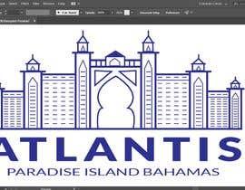 #7 for Atlantis Walk Logo Design by pixelbd24