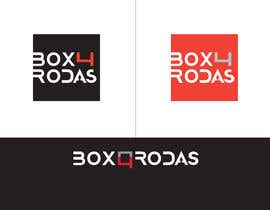 #73 for Create logo variations for our logo by gustiadhami