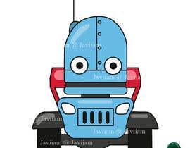#15 for Design a bot avatar by Javiian16