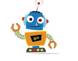 #26 for Design a bot avatar by itsZara