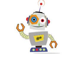 #28 for Design a bot avatar by itsZara