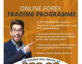 #14 for Forex Poster by maidang34