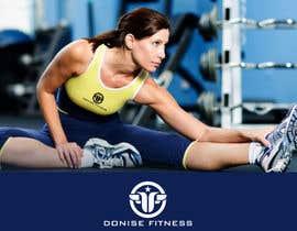 #181 for Design a Logo for Doniise Fitness af ks4kapilsharma