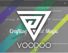 #83 for Design a Logo for our web agency We Do Voodoo af freshstyla