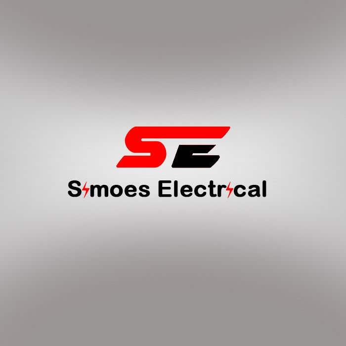 Kilpailutyö #219 kilpailussa Design a logo for electrical business