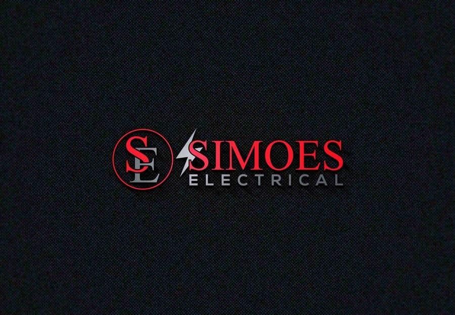 Kilpailutyö #55 kilpailussa Design a logo for electrical business