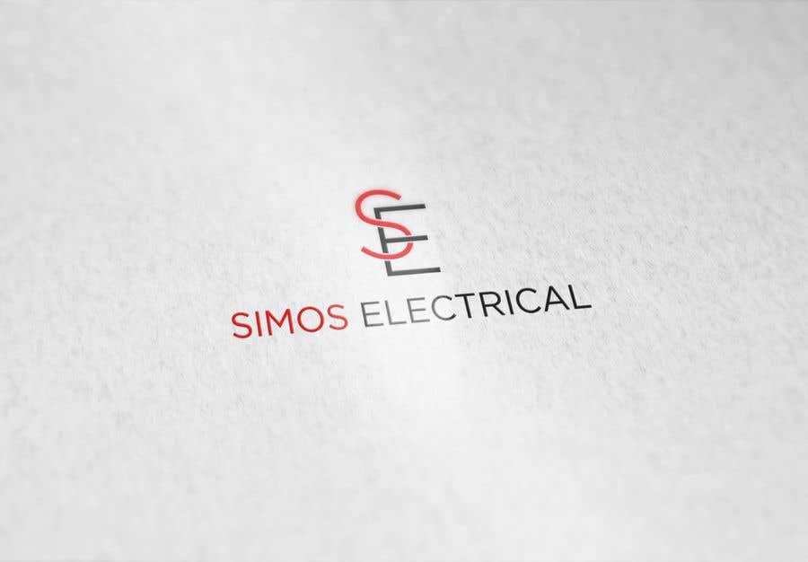 Kilpailutyö #224 kilpailussa Design a logo for electrical business