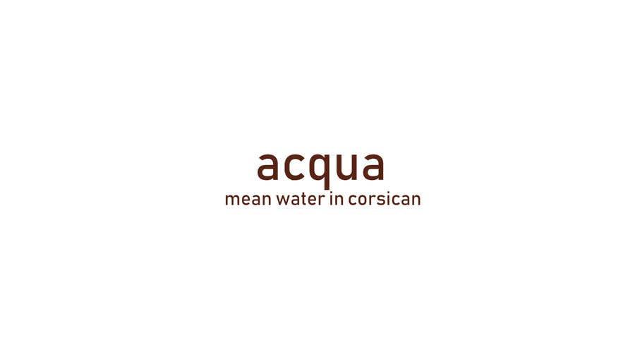 Penyertaan Peraduan #17 untuk Suggest unique brand name for faucet manufacturers based in India
