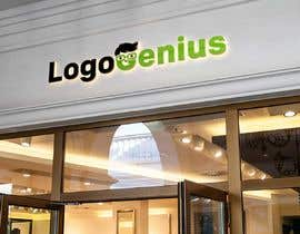 #300 for Create a Logo for LogoGenius.com af eddesignswork