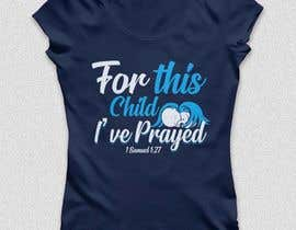 "#40 untuk ""For This Child I've Prayed - 1 Samuel 1:27"" oleh yafimridha"