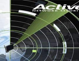 #1 for Illustration Design for Active Network Security.com av mediamadman