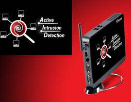 #7 for Illustration Design for Active Network Security.com av JoshuaHeald