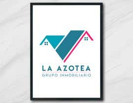 """#162 para Diseño de Logotipo para Inmobiliaria """" GRUPO LA AZOTEA"""" de Freedomaniaco"""