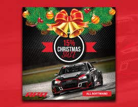 #65 for Christmas AD overlay af sabuj29