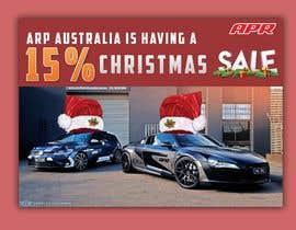 #93 for Christmas AD overlay af RaffiBD