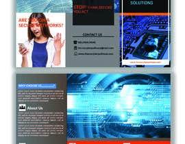 #29 for Design: Marketing material - Flyer/Leaflet and Banner by ArmishC