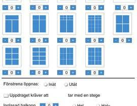#8 para Design a image with different windows por ralfgwapo