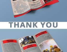 miNADIM tarafından design build for paper and digital business brochure için no 8