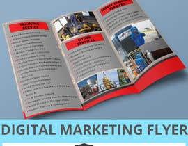 miNADIM tarafından design build for paper and digital business brochure için no 15