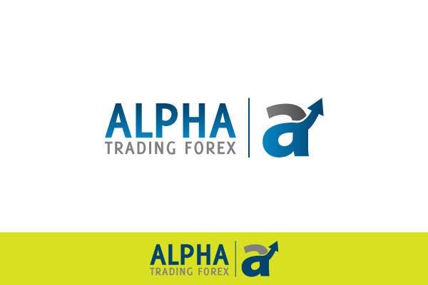 Kilpailutyö #79 kilpailussa Logo Design for AlphaTrading
