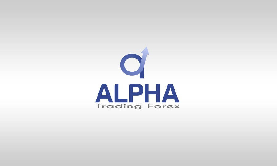 Konkurrenceindlæg #85 for Logo Design for AlphaTrading