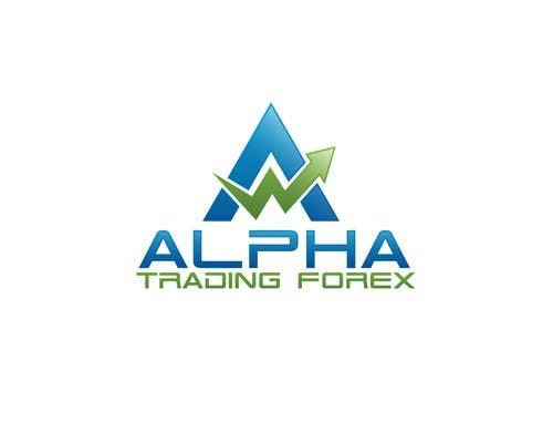 Penyertaan Peraduan #                                        24                                      untuk                                         Logo Design for AlphaTrading