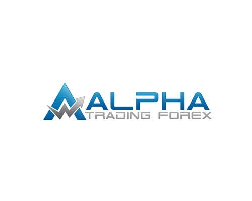 #39 for Logo Design for AlphaTrading by MED21con
