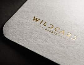 Nro 67 kilpailuun WildCardEvents Logo käyttäjältä sporserador