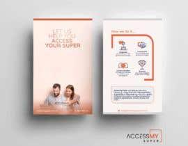 #5 untuk Create a Brochure oleh guillermourbin