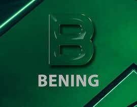 mohamedhassan77 tarafından Logo Desaign For BENING için no 239