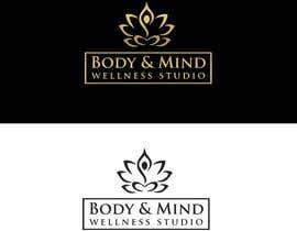 Nro 95 kilpailuun Body & Mind Wellness Studio käyttäjältä plamen123