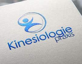 #6 para Design eines Logos für meine Kinesiologie-Praxis por halidramic
