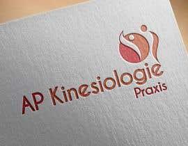#29 para Design eines Logos für meine Kinesiologie-Praxis por dreamer509