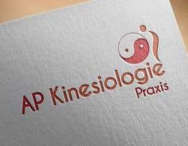 #42 para Design eines Logos für meine Kinesiologie-Praxis por dreamer509