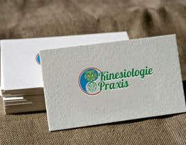 #27 para Design eines Logos für meine Kinesiologie-Praxis por oroszandi