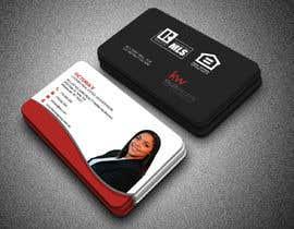 #42 para create double sided business card - 21/11/2018 12:44 EST por tanzinaakter097