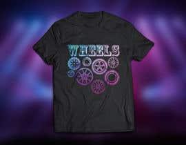 #289 untuk Design a T-shirt for a (fake) Broadway show oleh asik10