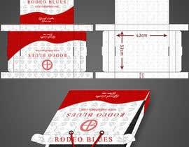 #18 for Packaging Designs for Handbags and Belts af starikma