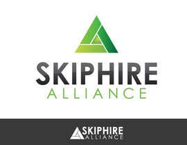 #130 dla Logo Design for Skip Hire Alliance przez tiffont