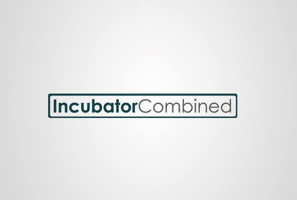 Penyertaan Peraduan #                                        7                                      untuk                                         Logo Design for IncubatorCombined