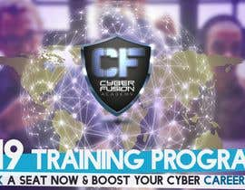 #32 for Create banner for cybersecurity training event by Mihai1594